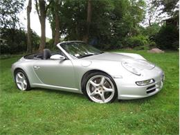 Picture of 2005 Porsche 911 Carrera located in Massachusetts Offered by Silverstone Motorcars - JD2Q