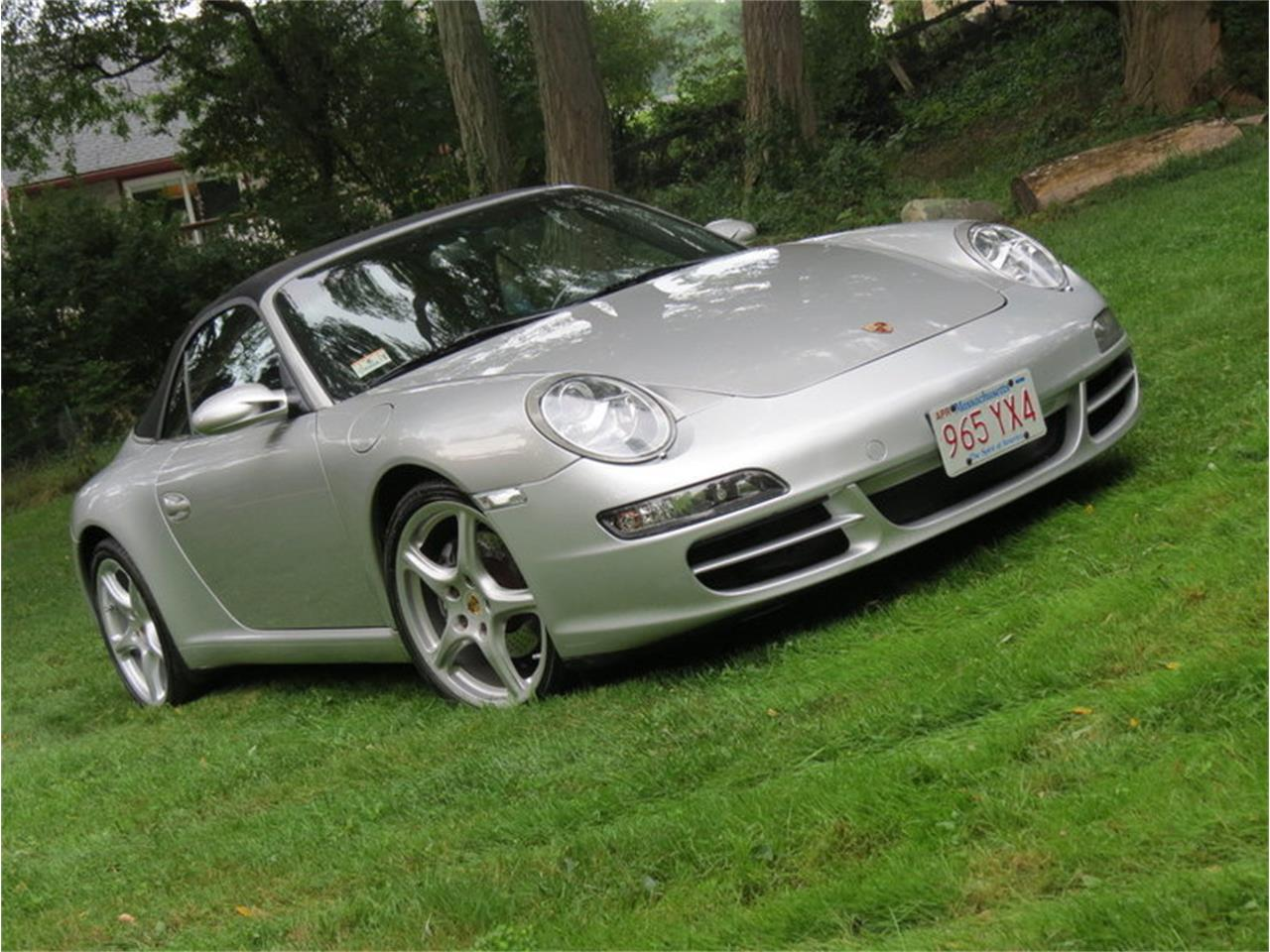 Large Picture of '05 Porsche 911 Carrera - $29,950.00 Offered by Silverstone Motorcars - JD2Q