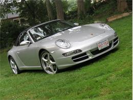 Picture of 2005 911 Carrera - $29,950.00 - JD2Q
