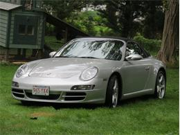 Picture of '05 Porsche 911 Carrera located in North Andover Massachusetts Offered by Silverstone Motorcars - JD2Q