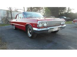 Picture of '63 Biscayne - JD3M