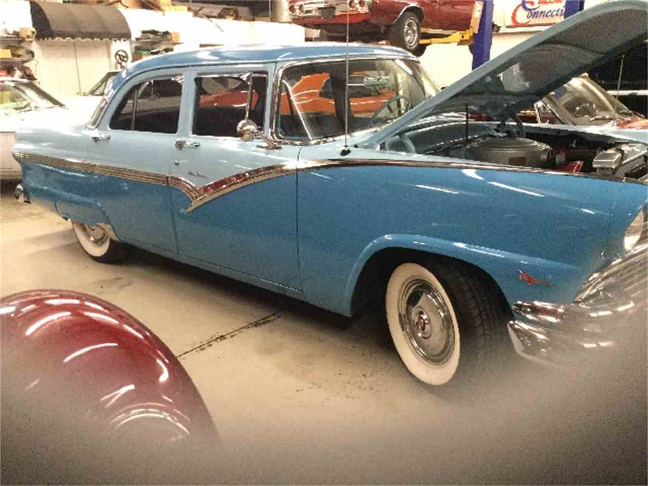 Large Picture of '56 Fairlane - JD3R