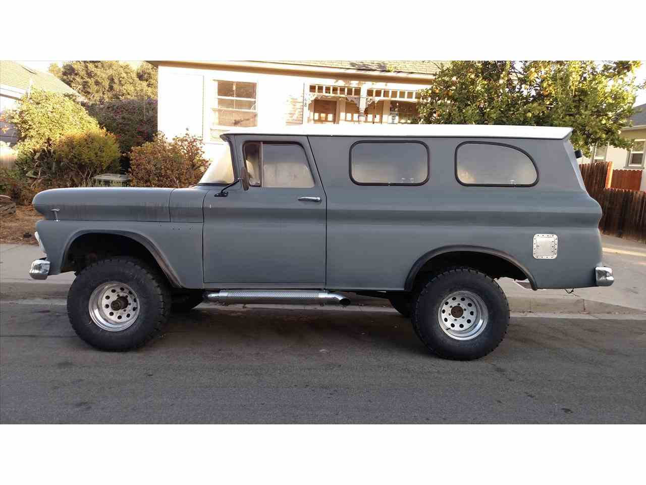 Large Picture of '60 Carryall 4x4 - JD4S