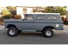 Picture of '60 Carryall 4x4 - JD4S