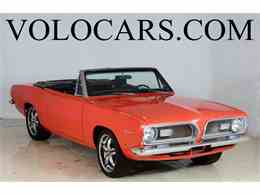 Picture of 1969 Plymouth Barracuda Offered by Volo Auto Museum - JD4X