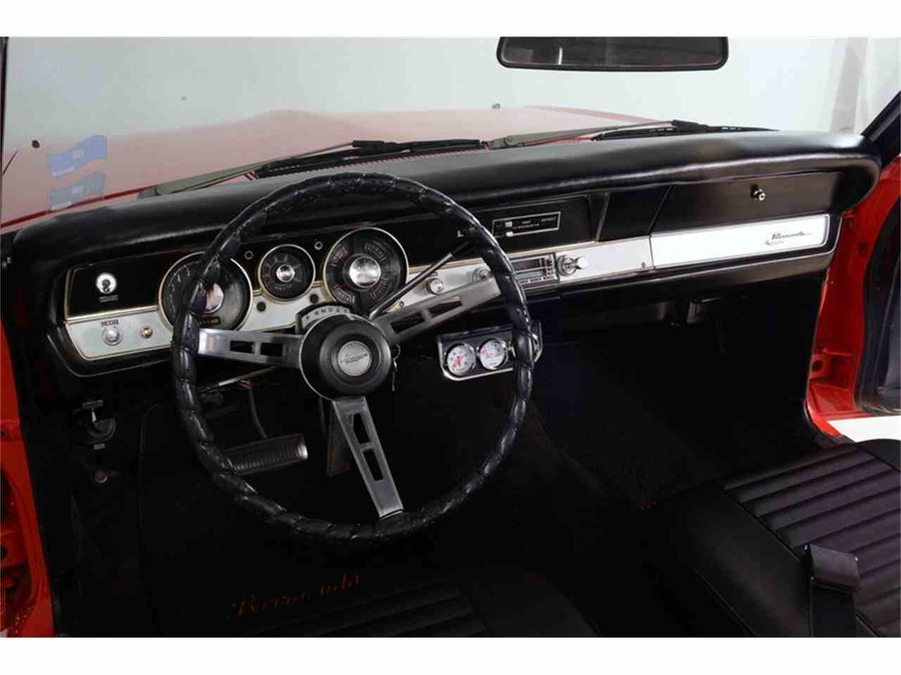 Large Picture of Classic 1969 Barracuda located in Volo Illinois - $28,998.00 - JD4X