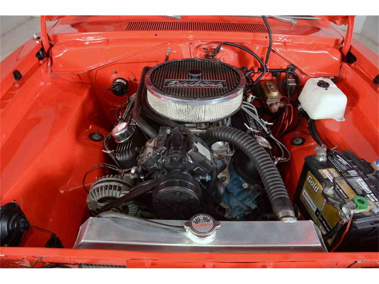 Large Picture of 1969 Barracuda - JD4X