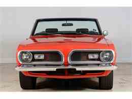 Picture of Classic 1969 Plymouth Barracuda - $28,998.00 Offered by Volo Auto Museum - JD4X