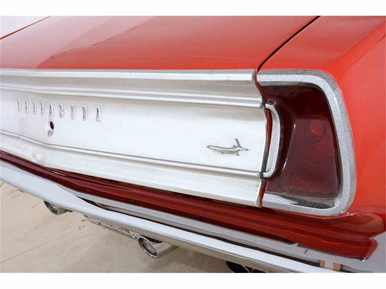 Large Picture of Classic '69 Barracuda Offered by Volo Auto Museum - JD4X