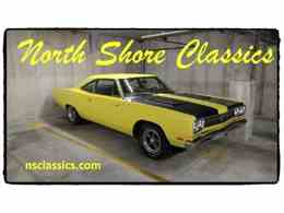 Picture of '69 Road Runner - JD7I