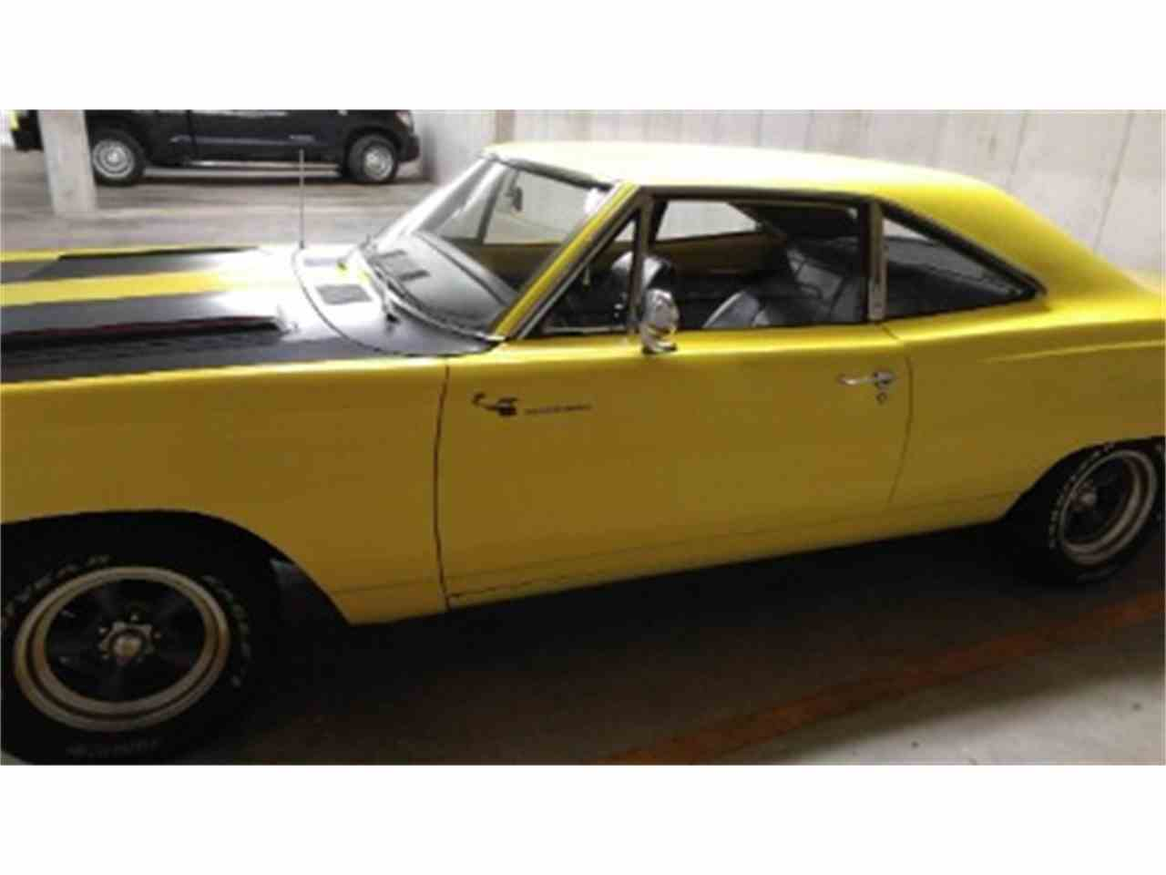 Large Picture of '69 Road Runner - JD7I