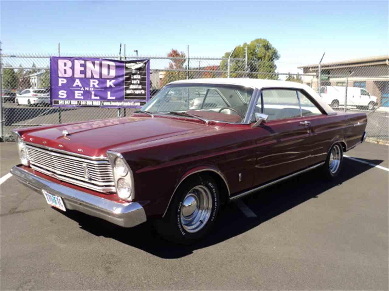Bend Oregon Classic Car Show
