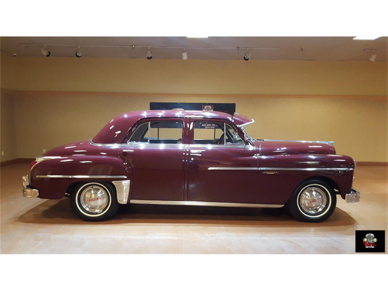 1949 Dodge Coronet For Sale Cc 903609 2 Door Large Picture Of 49 Jd89