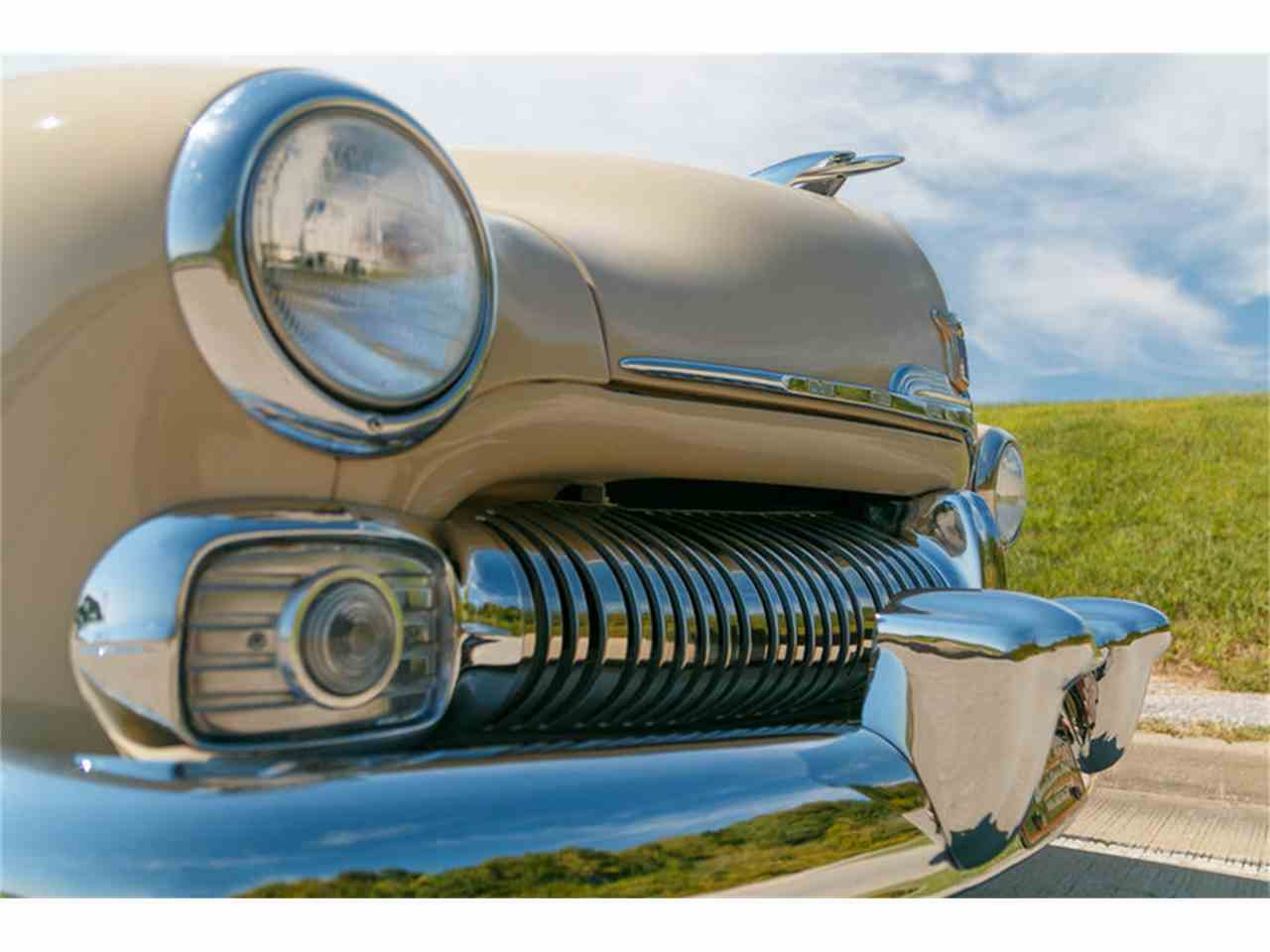 Large Picture of '50 Coupe - JD97