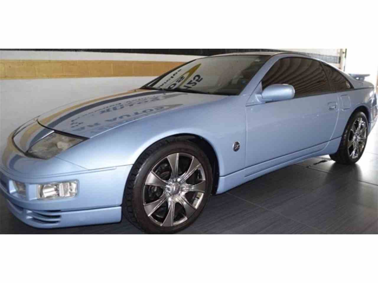 Large Picture of '90 300ZX - JD9J