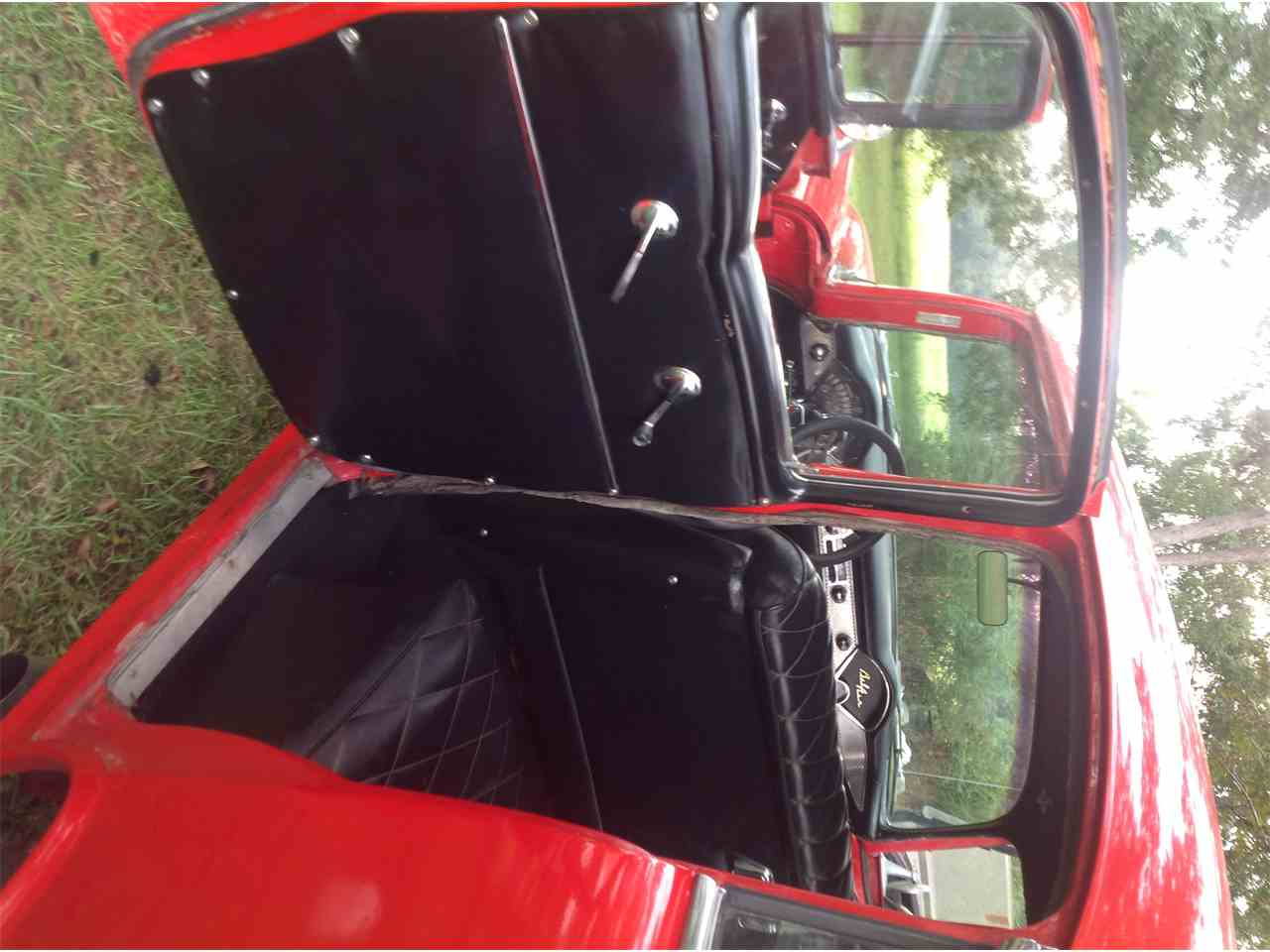 Large Picture of '55 Bel Air - JDAI