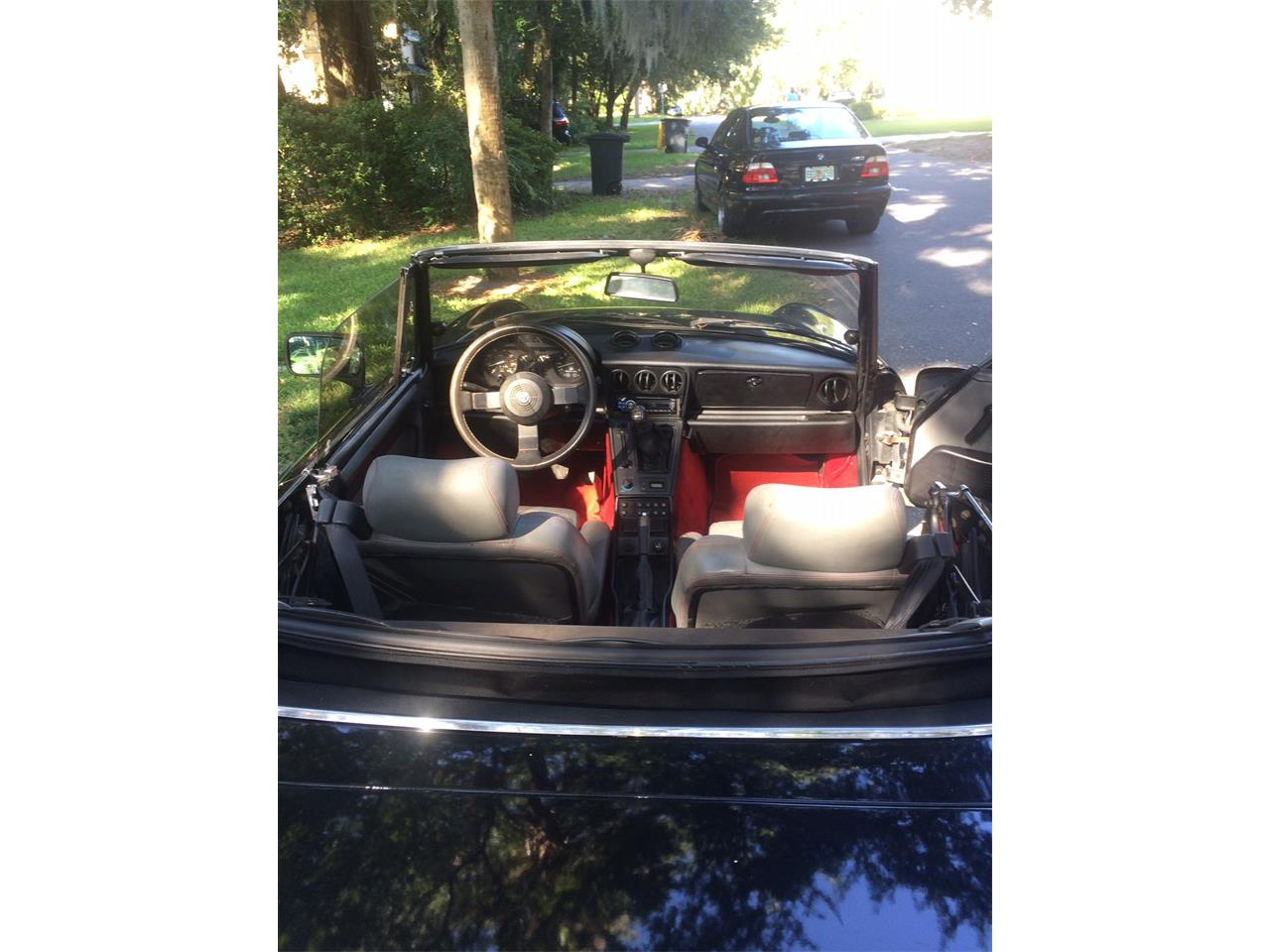 Large Picture of '88 Spider Quadrifoglio - $15,900.00 Offered by a Private Seller - JDBJ