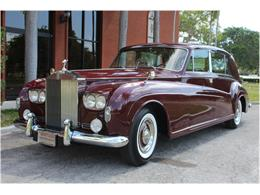 Picture of Classic 1966 Phantom located in North Miami Florida Offered by Vantage Motorworks - JDBM