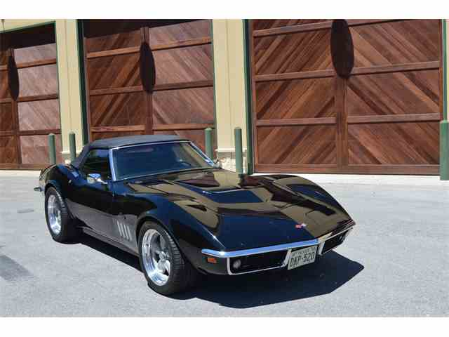Picture of '69 Corvette - JDBN