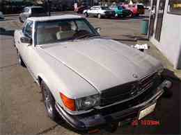 Picture of 1979 Mercedes-Benz 450SL - JDH4