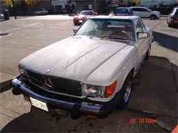 Picture of '79 450SL located in British Columbia Offered by a Private Seller - JDH4