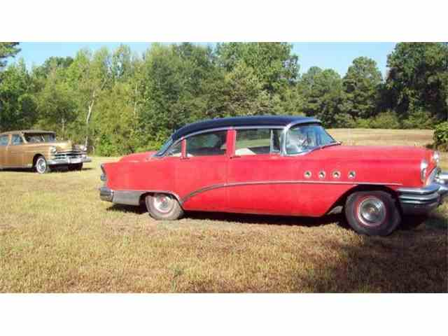 Picture of Classic '55 Roadmaster - $7,495.00 Offered by Classic Car Deals - JDIL