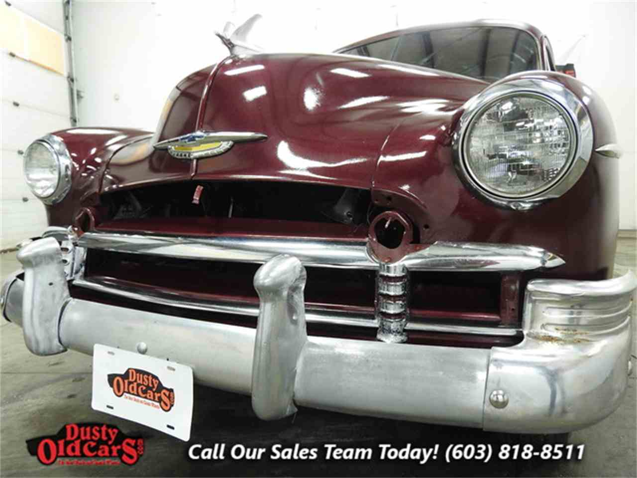 1950 Chevrolet Deluxe for Sale | ClassicCars.com | CC-904035