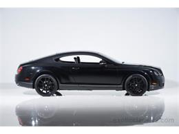 Picture of '10 Continental Supersports - JDUH
