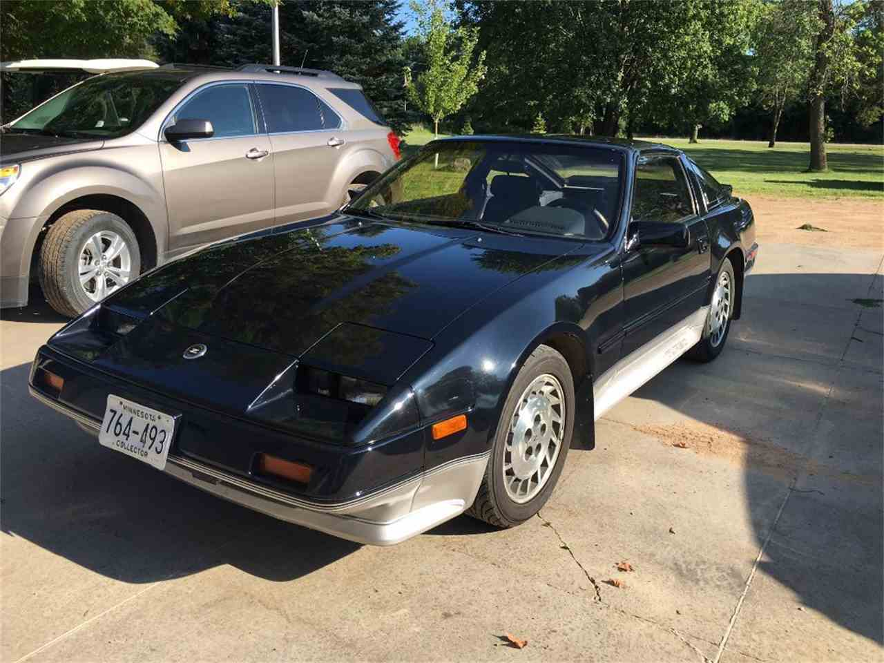 Large Picture of '85 300ZX TURBO NISSAN 300ZX TURBO located in Annandale Minnesota Offered by Classic Rides and Rods - JDUN