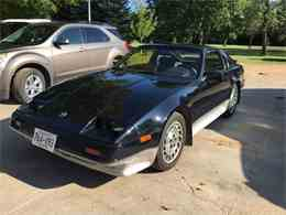 Picture of '85 Nissan 300ZX TURBO NISSAN 300ZX TURBO located in Annandale Minnesota - $7,890.00 - JDUN