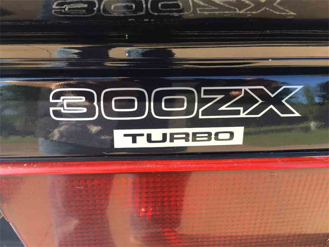Large Picture of '85 Nissan 300ZX TURBO NISSAN 300ZX TURBO - JDUN
