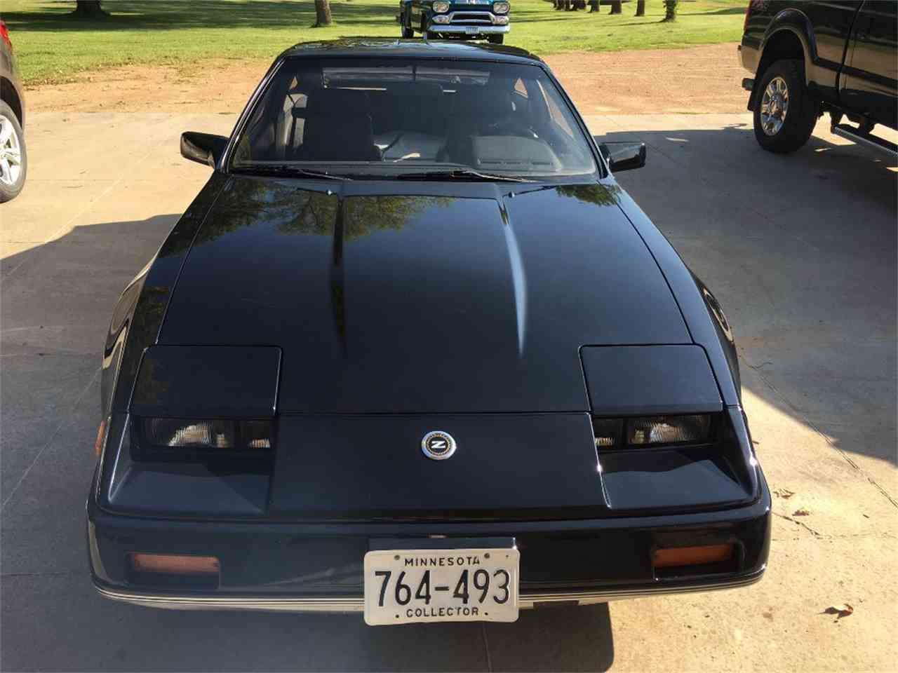 Large Picture of '85 Nissan 300ZX TURBO NISSAN 300ZX TURBO located in Annandale Minnesota Offered by Classic Rides and Rods - JDUN