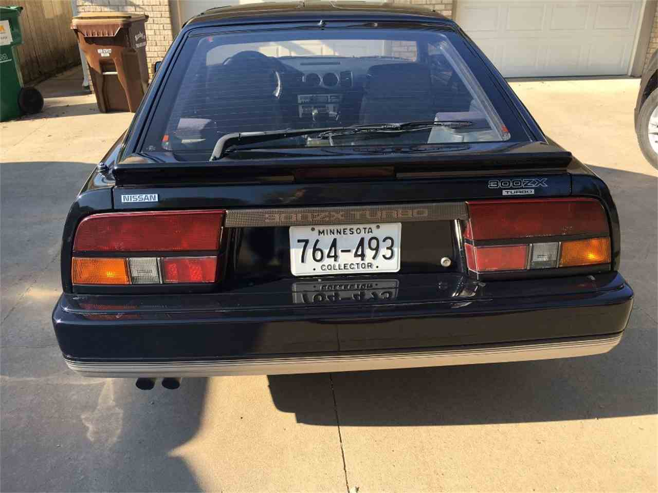 Large Picture of 1985 300ZX TURBO NISSAN 300ZX TURBO Offered by Classic Rides and Rods - JDUN