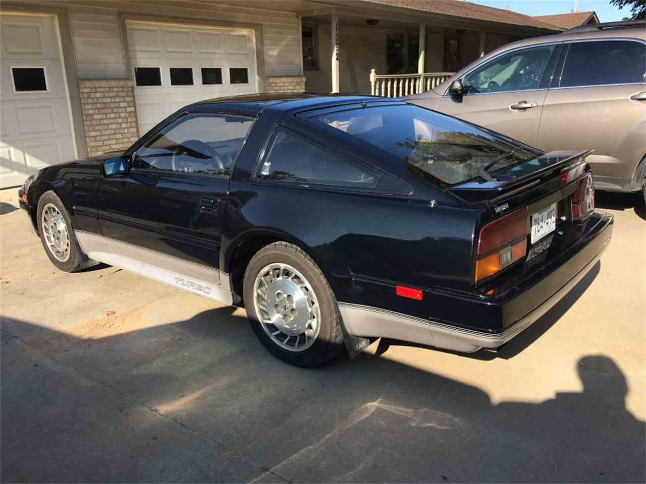 Large Picture of '85 300ZX TURBO NISSAN 300ZX TURBO located in Minnesota - JDUN