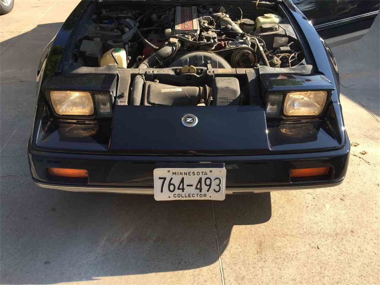 Large Picture of 1985 300ZX TURBO NISSAN 300ZX TURBO - $7,890.00 Offered by Classic Rides and Rods - JDUN