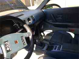 Picture of 1985 300ZX TURBO NISSAN 300ZX TURBO - $7,890.00 Offered by Classic Rides and Rods - JDUN