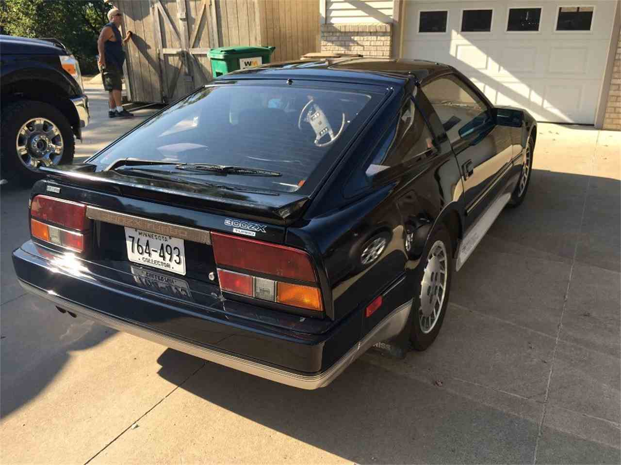 Large Picture of '85 Nissan 300ZX TURBO NISSAN 300ZX TURBO - $7,890.00 - JDUN