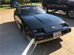 Picture of 1985 Nissan 300ZX TURBO NISSAN 300ZX TURBO Offered by Classic Rides and Rods - JDUN
