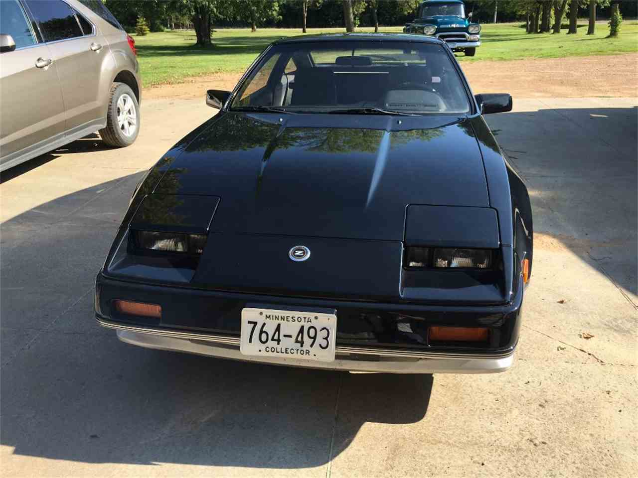 Large Picture of 1985 300ZX TURBO NISSAN 300ZX TURBO located in Minnesota Offered by Classic Rides and Rods - JDUN