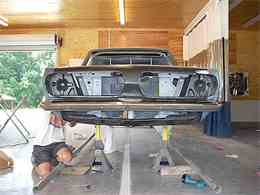 Picture of '68 Barracuda - JDWY