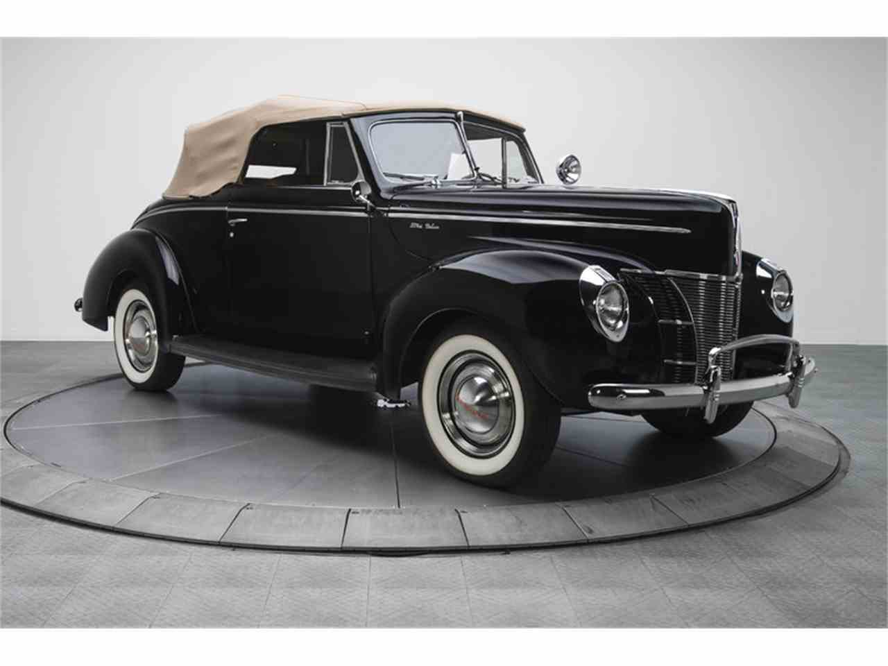 Large Picture of '40 Deluxe - JDWZ