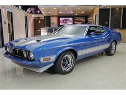 Picture of Classic 1973 Mustang Mach 1 Q Code Offered by Vanguard Motor Sales - JDX1