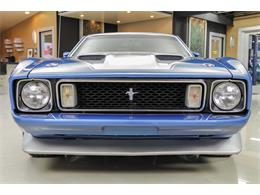 Picture of Classic '73 Mustang Mach 1 Q Code located in Michigan Offered by Vanguard Motor Sales - JDX1