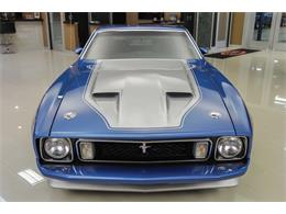 Picture of '73 Mustang Mach 1 Q Code located in Plymouth Michigan - $34,900.00 - JDX1