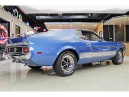 Picture of 1973 Mustang Mach 1 Q Code located in Plymouth Michigan - $34,900.00 - JDX1