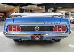 Picture of '73 Mustang Mach 1 Q Code Offered by Vanguard Motor Sales - JDX1