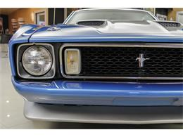 Picture of Classic '73 Ford Mustang Mach 1 Q Code located in Plymouth Michigan - $34,900.00 - JDX1