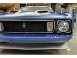 Picture of Classic '73 Mustang Mach 1 Q Code located in Michigan - $34,900.00 Offered by Vanguard Motor Sales - JDX1