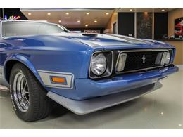 Picture of '73 Ford Mustang Mach 1 Q Code Offered by Vanguard Motor Sales - JDX1