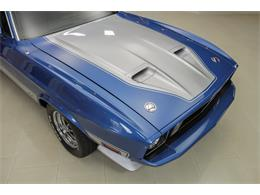 Picture of Classic 1973 Ford Mustang Mach 1 Q Code Offered by Vanguard Motor Sales - JDX1